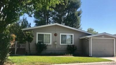1220 Bennett Way UNIT 36, Templeton, CA 93465 - MLS#: NS18220830