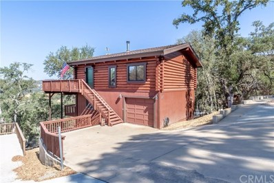 2625 Crows Nest, Bradley, CA 93426 - MLS#: NS18220874