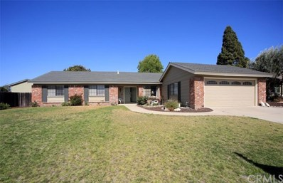 4382 Coachman Way, Santa Maria, CA 93455 - MLS#: NS18222449