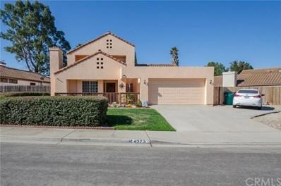 4273 Harmony Lane, Santa Maria, CA 93455 - MLS#: NS18223415