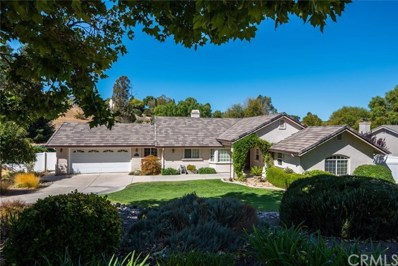 2026 Summit Drive, Paso Robles, CA 93446 - #: NS18223806