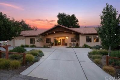 225 Crestline Drive, Paso Robles, CA 93446 - #: NS18224442