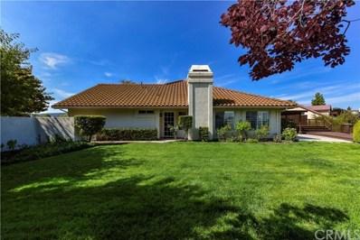 460 Elizabeth Court, Templeton, CA 93465 - MLS#: NS18224548