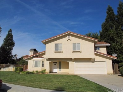 1209 Sunrise Court, Paso Robles, CA 93446 - MLS#: NS18233440