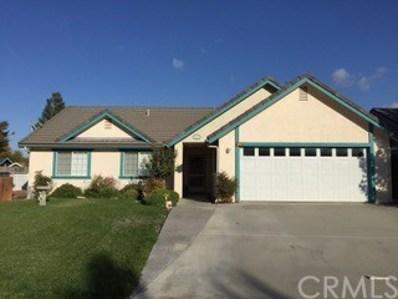 160 Hawley, Templeton, CA 93465 - MLS#: NS18235698