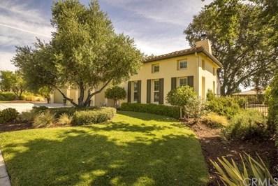 839 Hacienda Circle, Paso Robles, CA 93446 - #: NS18236123