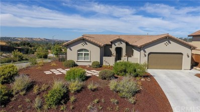 598 Red Cloud Road, Paso Robles, CA 93446 - MLS#: NS18236723