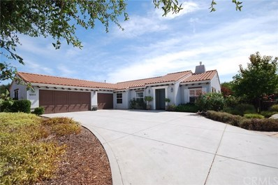 6055 Via Colonia Court, Atascadero, CA 93422 - MLS#: NS18237483