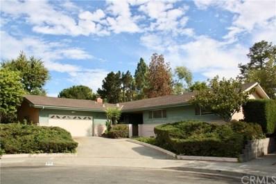 713 Rancho Drive, San Luis Obispo, CA 93405 - #: NS18239204