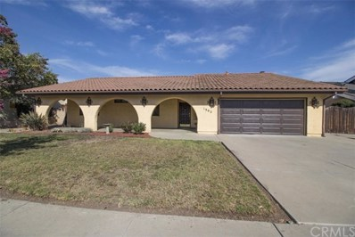 1302 N College Drive, Santa Maria, CA 93454 - MLS#: NS18241150