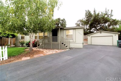 10527 Cuesta Court, Atascadero, CA 93422 - MLS#: NS18243248
