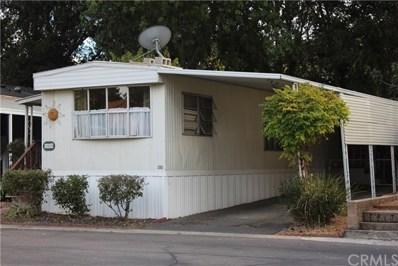 159 Via Robles UNIT 159, Paso Robles, CA 93446 - MLS#: NS18244386