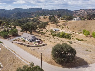 9600 Enchanto Road, Atascadero, CA 93422 - MLS#: NS18245564