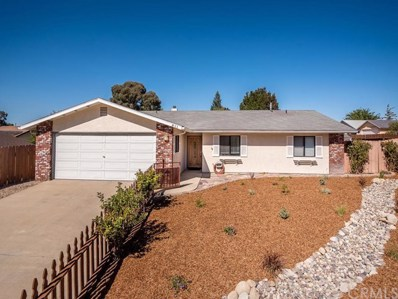 811 Snead Street, Paso Robles, CA 93446 - MLS#: NS18245659
