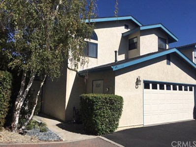 9375 Musselman Drive UNIT B, Atascadero, CA 93422 - MLS#: NS18249702