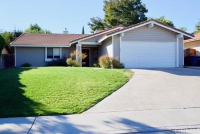 517 Rose Lane, Paso Robles, CA 93446 - MLS#: NS18250564