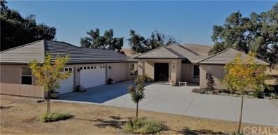 76960 Barker Road, San Miguel, CA 93451 - #: NS18250772