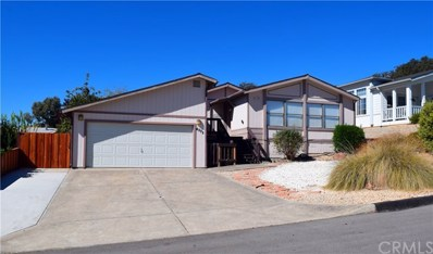 4171 Peruvian Way, Paso Robles, CA 93446 - MLS#: NS18251421
