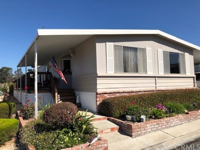 370 Sunrise Terrace UNIT 37, Arroyo Grande, CA 93420 - MLS#: NS18254725