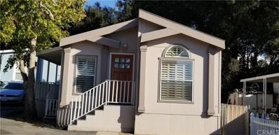 5715 Santa Cruz Road UNIT 52, Atascadero, CA 93422 - MLS#: NS18255586