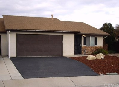 1746 Northview Place, Paso Robles, CA 93446 - MLS#: NS18255605