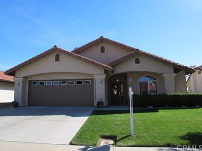 936 Saint Ann Drive, Paso Robles, CA 93446 - MLS#: NS18255830