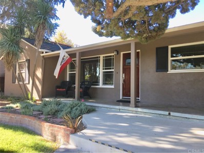 2213 Olive Street, Paso Robles, CA 93446 - #: NS18257113