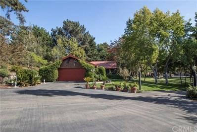 1006 E Clark Avenue, Santa Maria, CA 93455 - MLS#: NS18259273