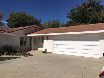 1705 Experimental Station Road, Paso Robles, CA 93446 - #: NS18261230
