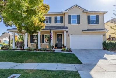 250 Silver Oak Drive, Paso Robles, CA 93446 - MLS#: NS18263240