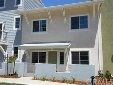 869 Humbert Avenue, San Luis Obispo, CA 93401 - #: NS18265420
