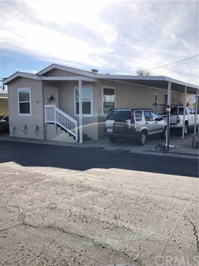 3057 S Higuera Street UNIT 158, San Luis Obispo, CA 93401 - MLS#: NS18265634