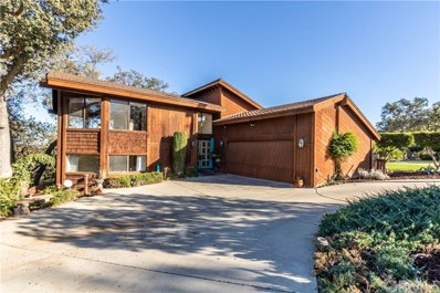 844 Cherry Street, Paso Robles, CA 93446 - #: NS18265960