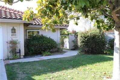 480 Elizabeth Court, Templeton, CA 93465 - MLS#: NS18266265
