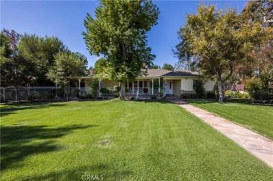 415 S Oleander Avenue, Bakersfield, CA 93304 - MLS#: NS18267789