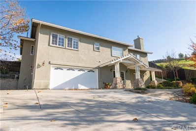 1204 Echo Court, Paso Robles, CA 93446 - MLS#: NS18275306
