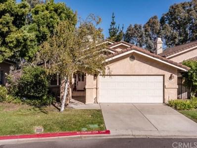 744 Clearview Lane, San Luis Obispo, CA 93405 - #: NS18275475