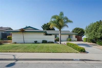 352 Mountain View Drive, Santa Maria, CA 93455 - MLS#: NS18275953