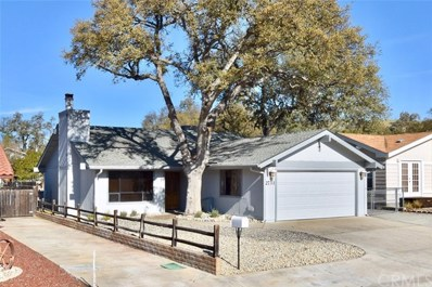 2731 Saddle Back Lane, Paso Robles, CA 93446 - MLS#: NS18279073