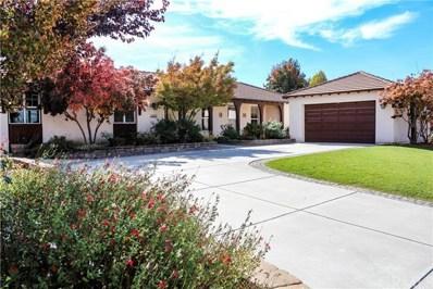 1645 Via Rojas, Templeton, CA 93465 - MLS#: NS18283853