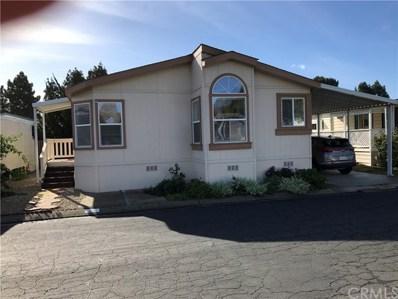 3395 S Higuera Street UNIT 89, San Luis Obispo, CA 93401 - MLS#: NS18287030