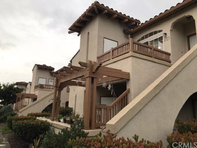 610 Sunrise Drive UNIT 2D, Santa Maria, CA 93455 - MLS#: NS18287250