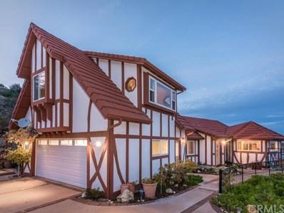 647 Nacimiento Lake Drive, Paso Robles, CA 93446 - MLS#: NS18287565
