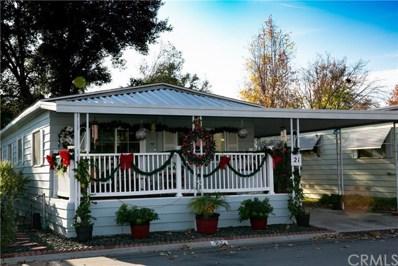 10025 El Camino Real UNIT 21, Atascadero, CA 93422 - MLS#: NS18287940
