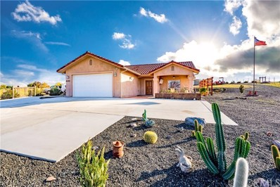 8190 Settlers Place, Paso Robles, CA 93446 - MLS#: NS18289788