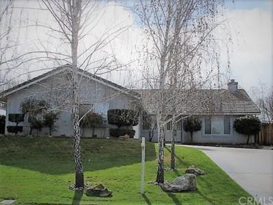 2484 Starling Drive, Paso Robles, CA 93446 - MLS#: NS18290719