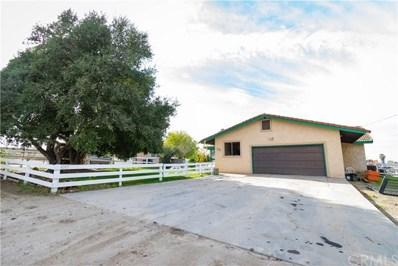 4085 Whispering Oak Way, Paso Robles, CA 93446 - MLS#: NS18290880