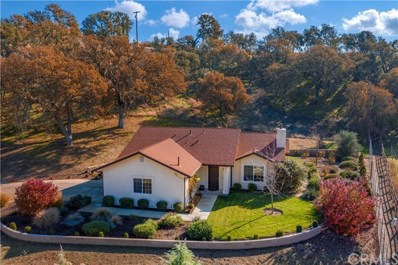 5660 Ground Squirrel Hollow Road, Paso Robles, CA 93446 - MLS#: NS18290893