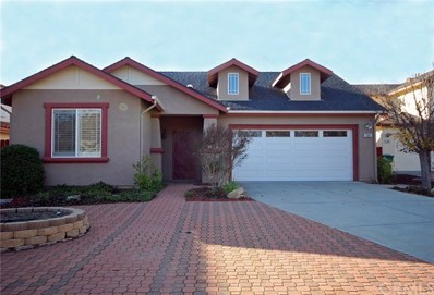 306 Dorsey Court, Paso Robles, CA 93446 - #: NS18296563