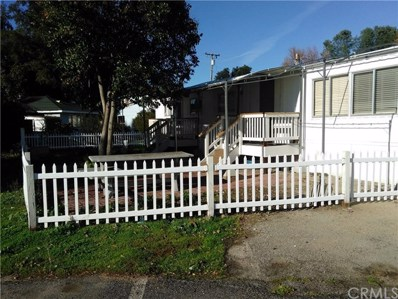5715 Santa Cruz Road UNIT 32, Atascadero, CA 93422 - MLS#: NS18297479
